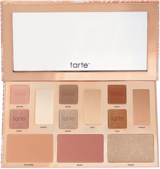 Tarte Clay Play Face Shaping Palette II