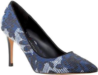 Sole Society Pointed Toe Pumps - Vera