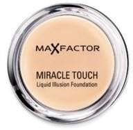 Max Factor 2 x Max Factor, Miracle Touch Foundation, , New & Sealed