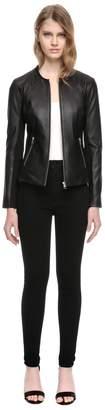 Soia & Kyo Rylee Leather Jacket