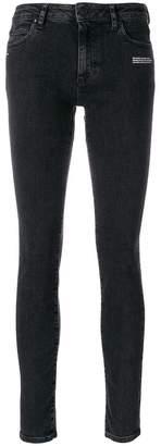 Off-White Skinny 5 Pockets Vintage jeans