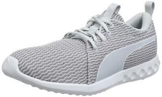 Puma Women's Carson 2 New Core WN's Running Shoes (Grey Dawn Black 09) 6.5 (40 EU)