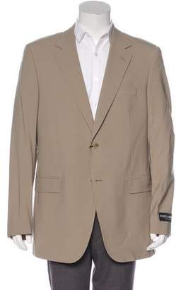 Dolce & Gabbana Virgin Wool Blazer