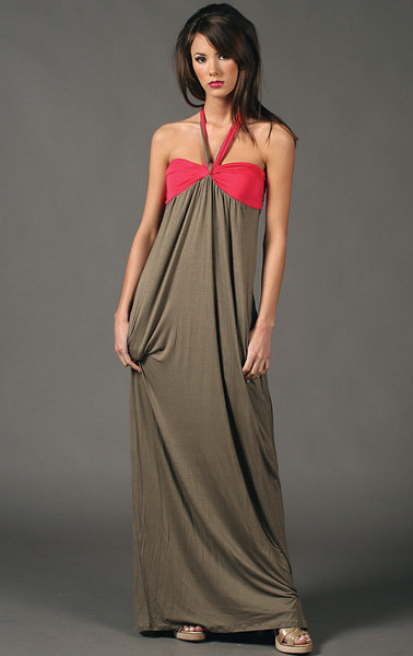 Ella Moss Joni Long Dress