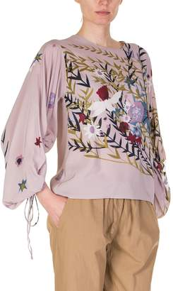 Florence Blouse