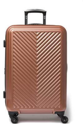 "Kenneth Cole Reaction Lift Off 24"" Expandable 4-Wheel Upright Suitcase"