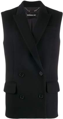 Barbara Bui sleeveless blazer
