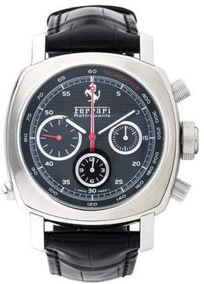 Panerai Ferrari by Rattrapante Watch