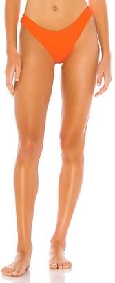 DANIELLE GUIZIO Lure Bikini Bottom