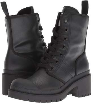 Marc Jacobs Bristol Laced-Up Boot Women's Shoes
