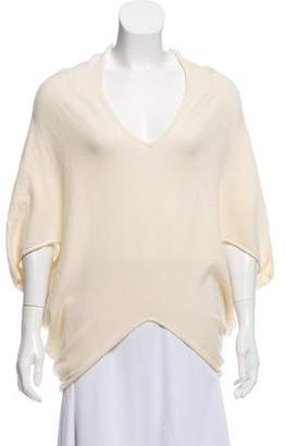 Maison Margiela Dolman Cashmere Sweater