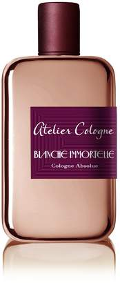 Atelier Cologne Blanche Immortelle Cologne Absolue Spray 200ml