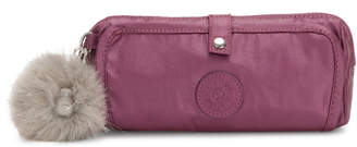 Kipling Wolfe Metallic Pencil Pouch