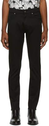 Tiger of Sweden Black Pistolero Jeans