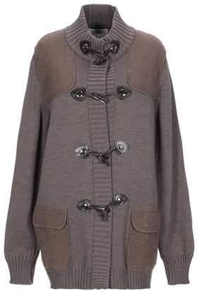 FRANCESCA MERCURIALI Cardigans - Item 39983738PJ