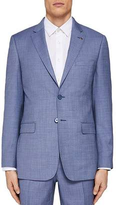 Ted Baker Strongj Debonair Plain Slim Fit Suit Jacket