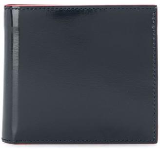 Thom Browne classic billfold wallet