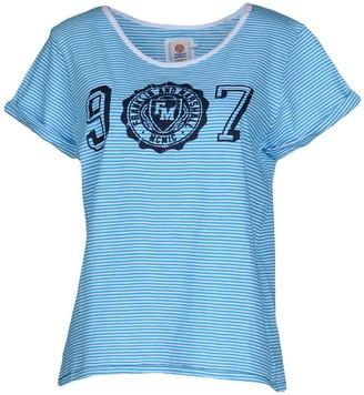 Franklin & Marshall T-shirts - Item 12140359EV