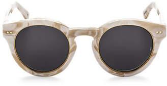 Cat Eye SUNDAY SOMEWHERE Kiteys 49MM Cat-Eye Frame Sunglasses