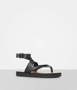 AllSaints Montana Sandal