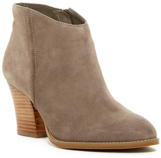 SUSINA Kayden Bootie - Wide Width Available $69.97 thestylecure.com