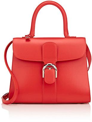 Delvaux Women's Brillant MM Satchel $6,150 thestylecure.com