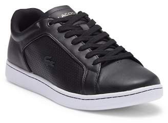 Lacoste Carnaby EVO 317 10 Leather Sneaker