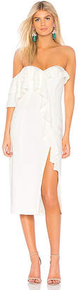 Jay Godfrey Rono Dress