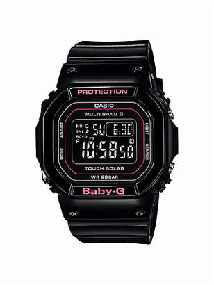 Baby-G (ベビーG) - [Baby-G] Bgd-5000-1jf