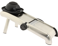 OXO SteeL® Stainless Steel Mandoline Slicer