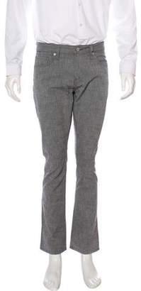 J Brand Kane Five-Pocket Pants