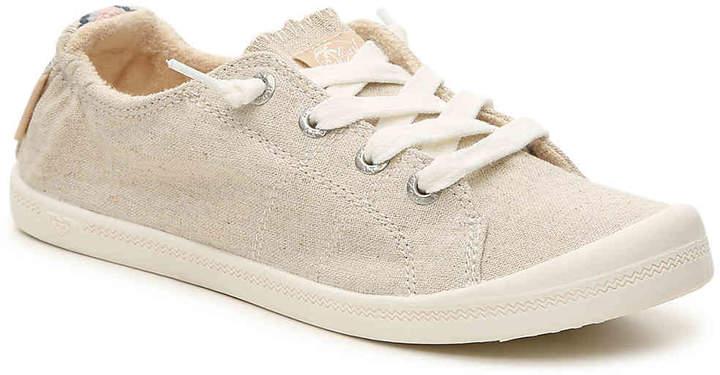 Roxy Women's Bayshore III Slip-On Sneaker