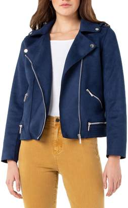 Liverpool Moto Jacket