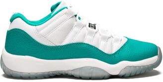 Jordan Air 11 Retro Low (GS) sneakers