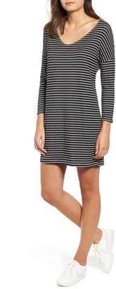 Obey Dorland Stripe Dress