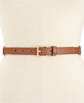 MICHAEL Michael Kors Aster Stud Hip Station Belt $58 thestylecure.com