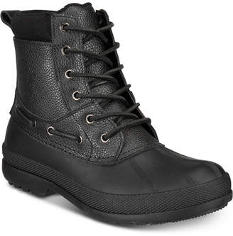 Weatherproof Vintage Men's Luke Waterproof Commuter Boots Men's Shoes