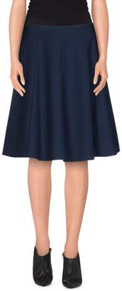 Tonello Knee length skirts