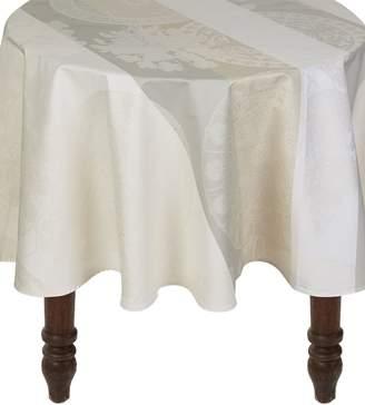 Le Jacquard Français Fleurs Gourmandes Tablecloth