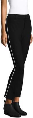 Derek Lam Women's Cropped Stripe Pants