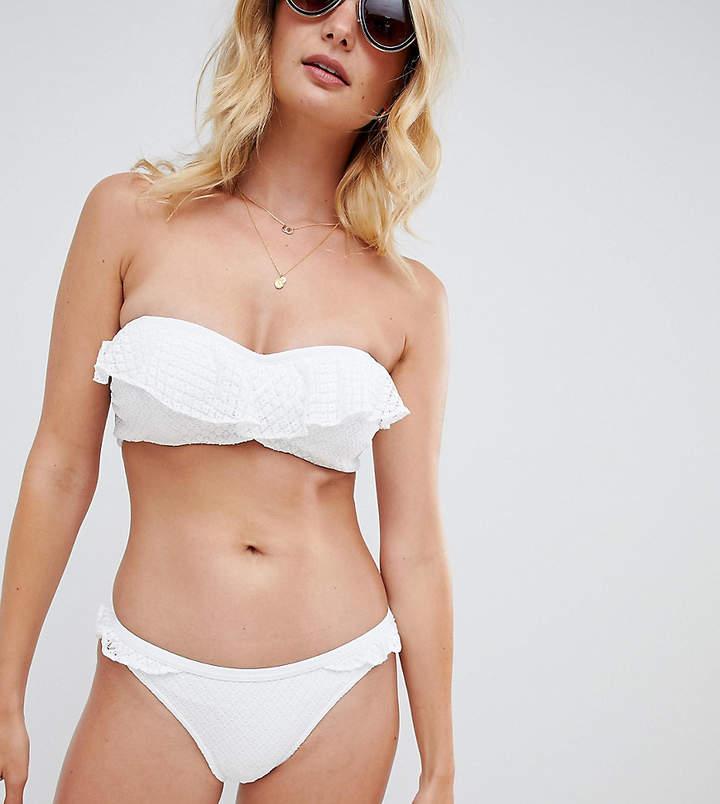 Bohemia Rio frill bikini bottom