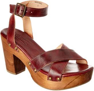 Bed Stu Kalah Leather Sandal