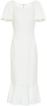 Dolce & Gabbana Crepe dress
