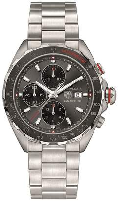 Tag Heuer Formula 1 44mm Calibre 16 Watch