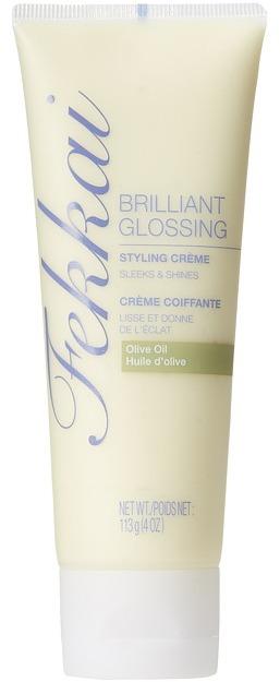 Frederic Fekkai Brilliant Glossing Styling Cream - 4 Oz. Bath and Body Skincare