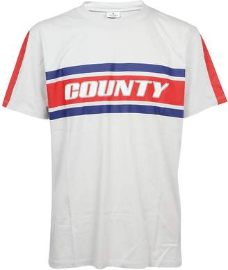 Marcelo Burlon County of Milan County Print T-shirt