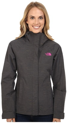 The North Face Novelty Venture Jacket $120 thestylecure.com