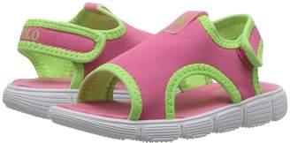 Polo Ralph Lauren Kanyon Girl's Shoes