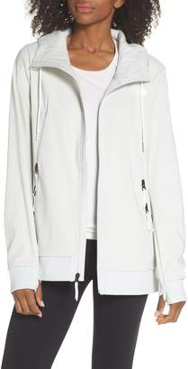 The North Face Tekno Zip Hoodie