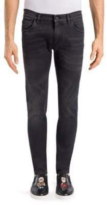 Dolce & Gabbana Slim-Fit Classic Jeans